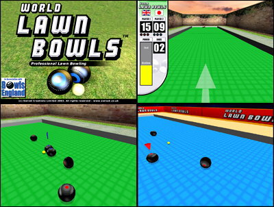 Lawn Bowl On Your Computer. This Game Will Challenge PC Gamers Of All  Skills. This Is A Game That You May Be Able To Defeat Your  Children/grandchilren At On ...